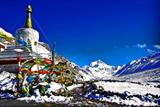 7 Days Tibet Lhasa To Kathmandu Overland Join-In Tour Include Lhasa, Yamdrok And E.B.C.