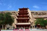 6 Days Gansu Silk Road Tour to Dunhuang, Lanzhou and Xiahe