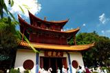 1 Day Kunming Private Tour to Dragon Gate of West Hill and Grand View Pavilion